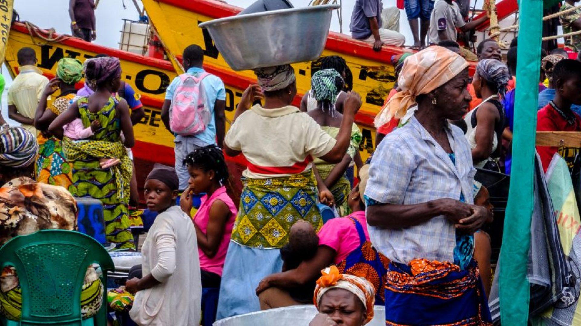 Ghana Adsmarket